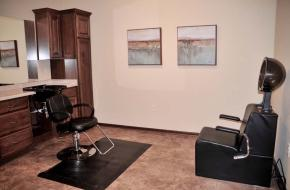 Sunset Ridge Jefferson - Salon & Barber Shop